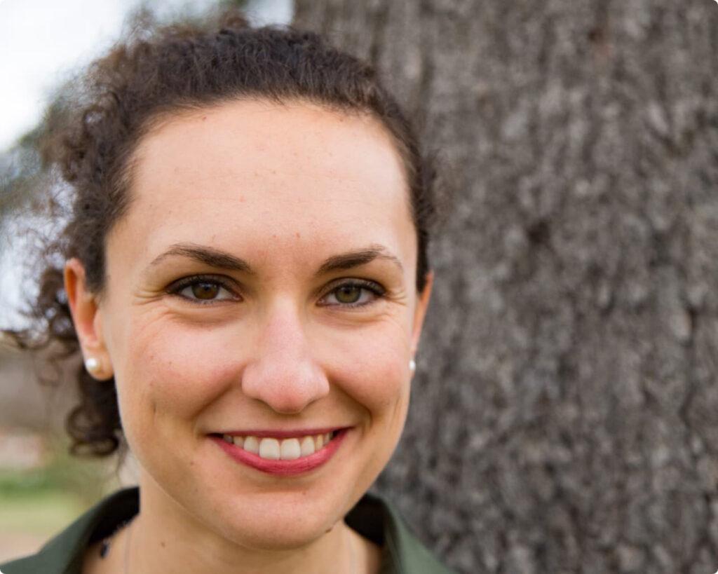 Miriam Rocca