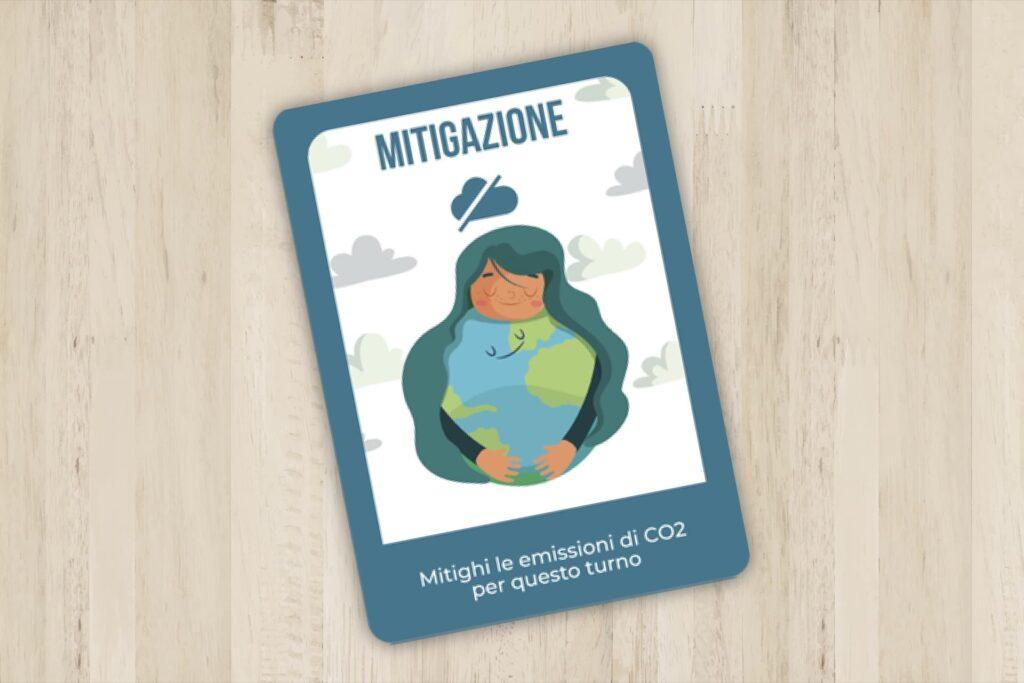 Mitigazione